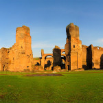 Things to do in Rome Le Terme di Caracalla