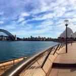 Sydney Australian Aussie Accent