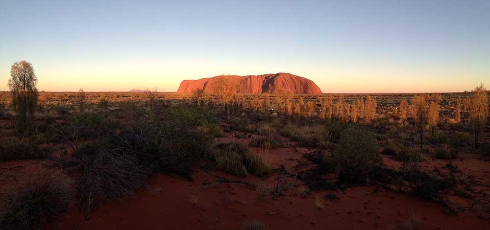 UluruSunset02