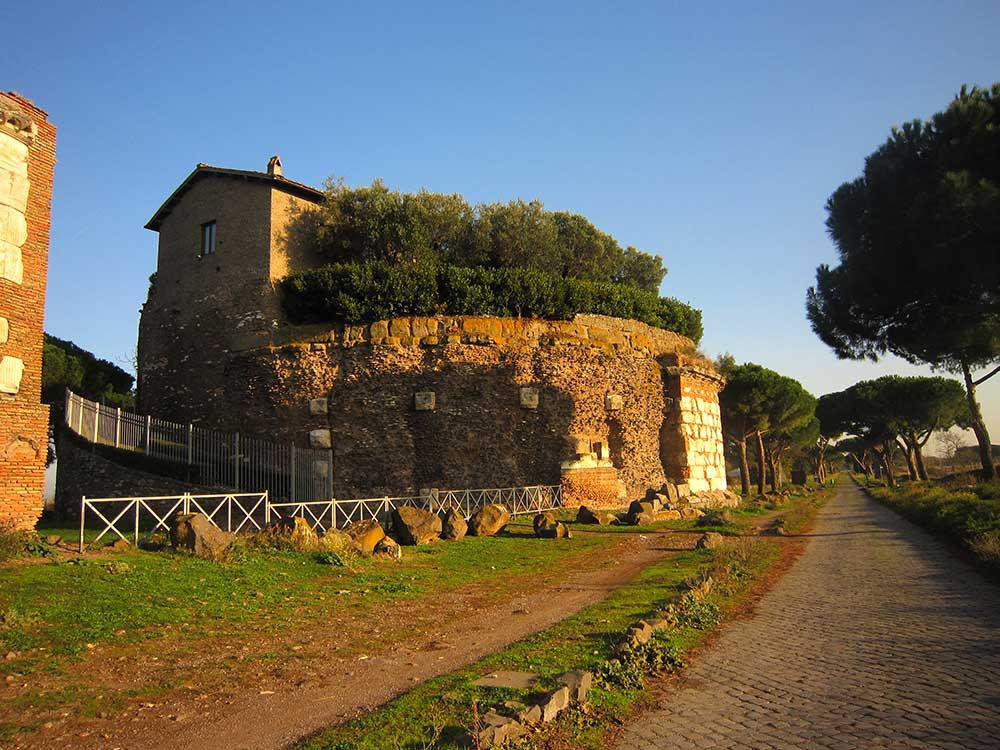 Top 10 Rome Via Appia Antica