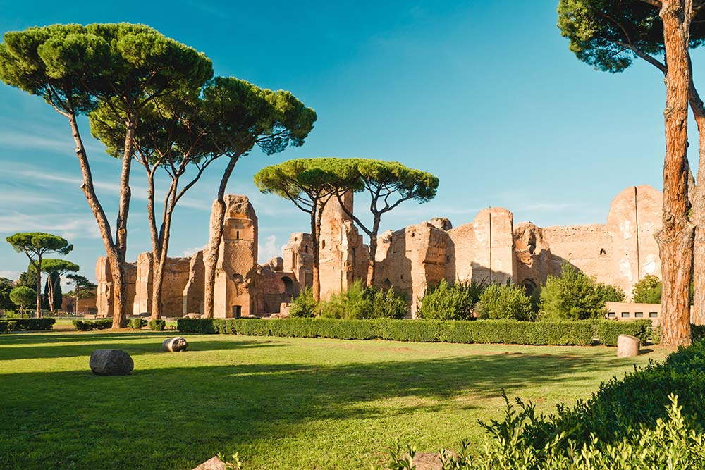 Top 10 Unusual Things to Do in Rome That Aren't On Your List