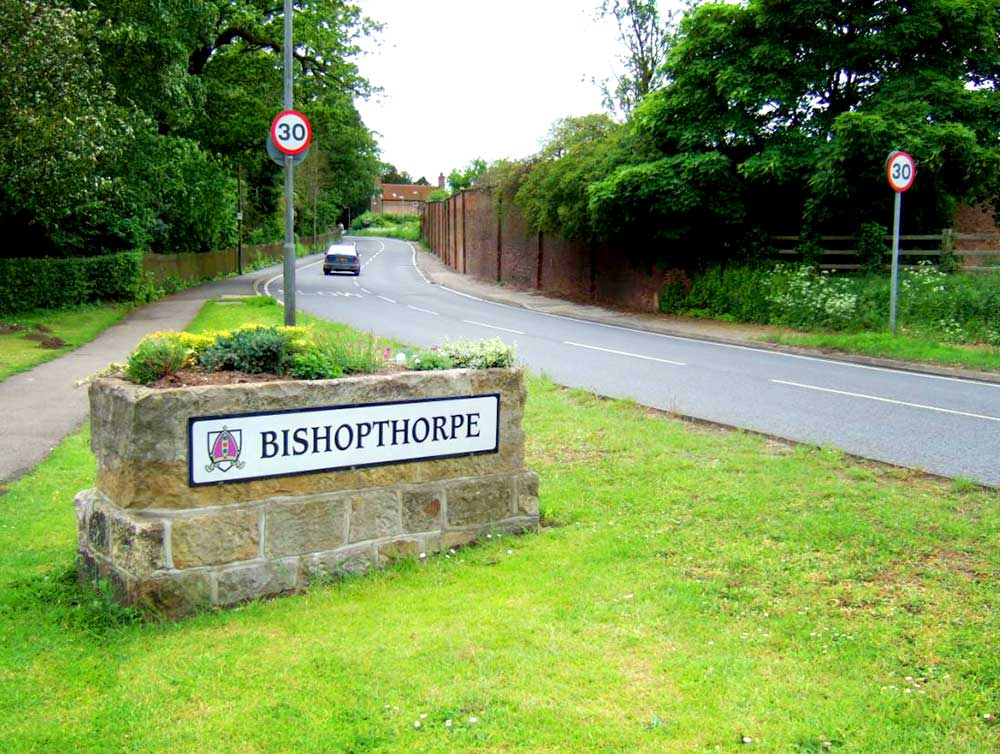 Bishopthorpe