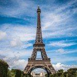 Eiffel Tower why was Eiffel Tower built