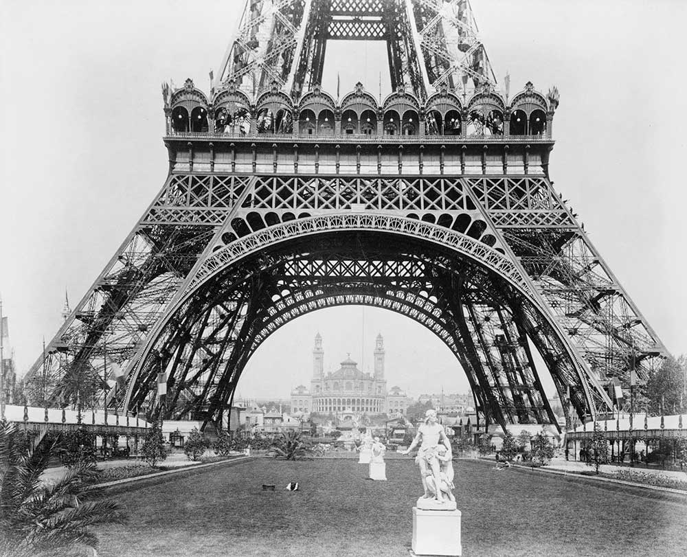 why was the eiffel tower built fascinating history revealed the intrepid guide. Black Bedroom Furniture Sets. Home Design Ideas