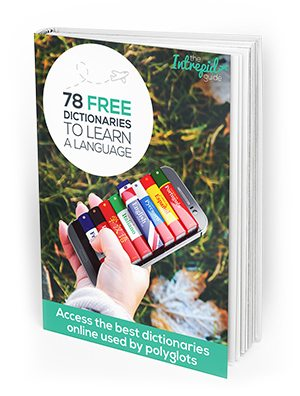 Access 78 Free Dictionaries