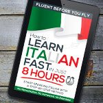 Learn Italian Fast