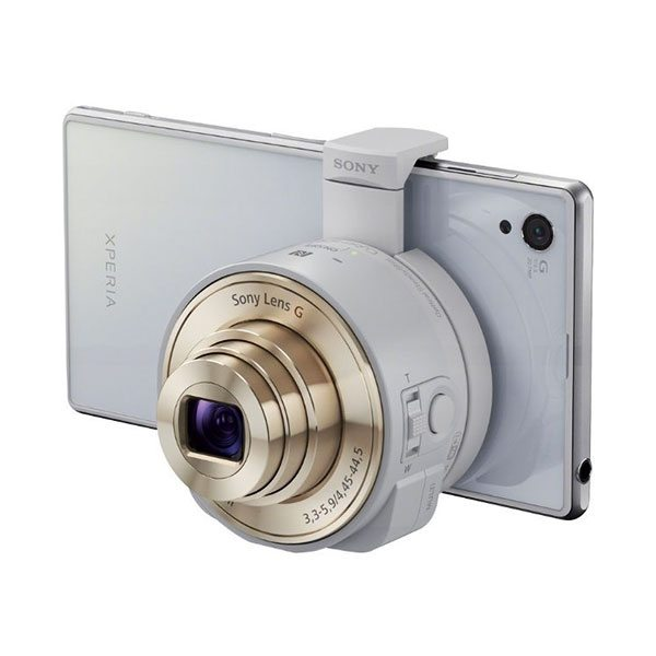 SmartPhone Tablet Camera Lens