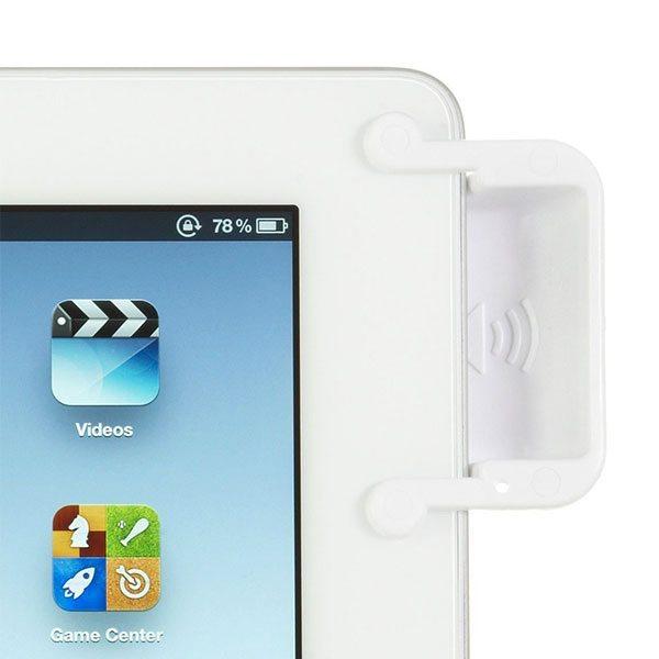 SoundBender iPad