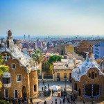 Spanish Expressions Gaudi Barcelona