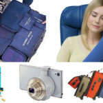 Brilliant Travel Accessories 2017