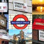 Origins of London Street Names