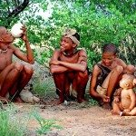 khoisan bushman clicking languages