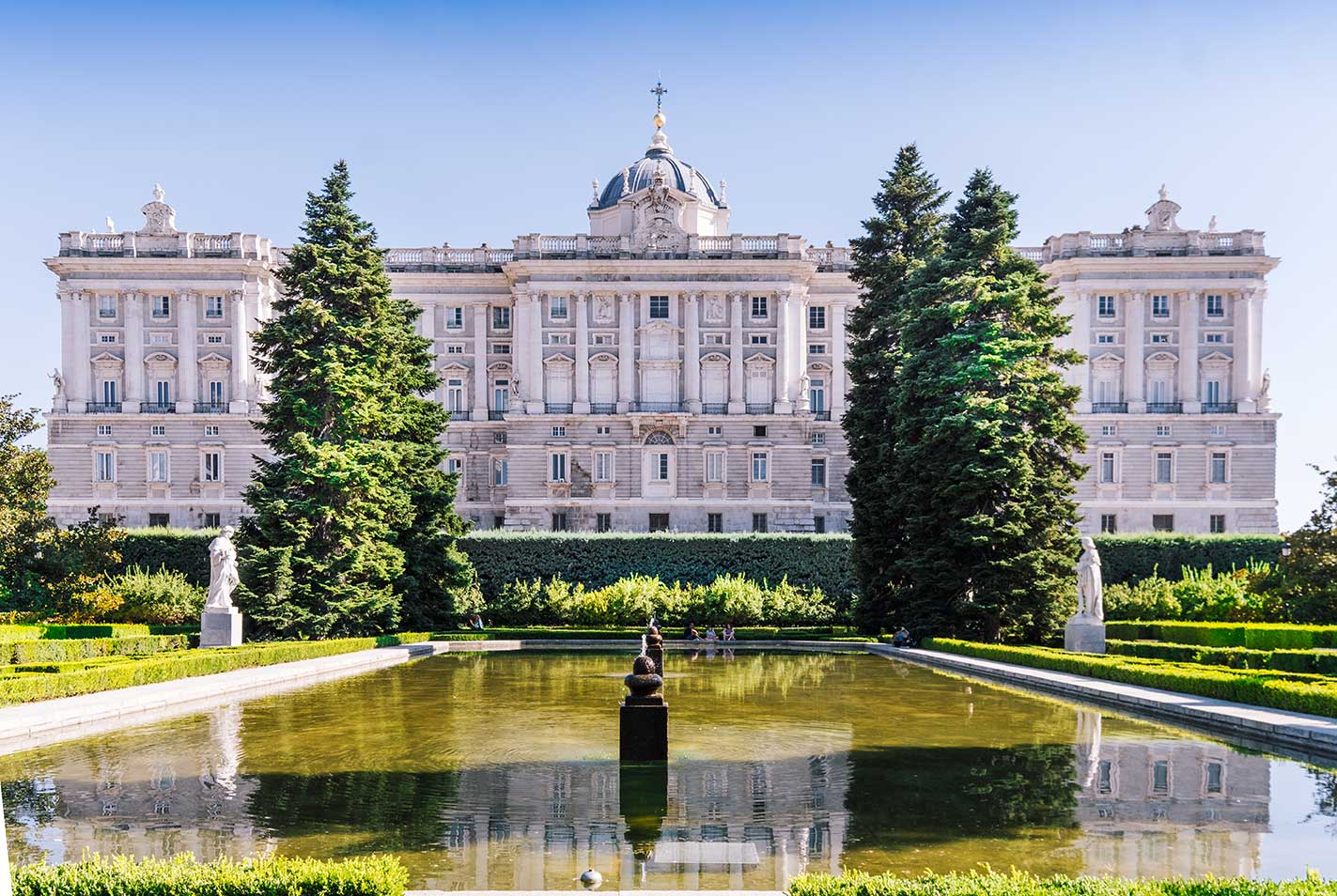 Discover 23 Beautiful Must See Places In Madrid Spoiler The Intrepid Guide