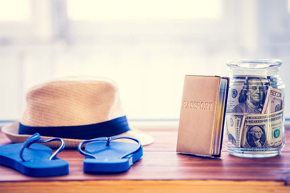 Money saving tips best travel resources