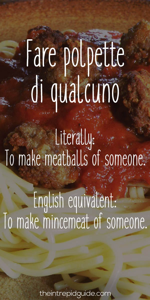 Miscellaneous food quotes