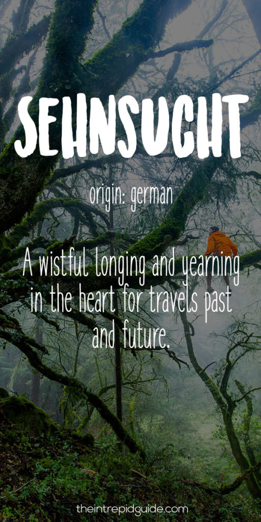 Travel-Words-Sehnsucht