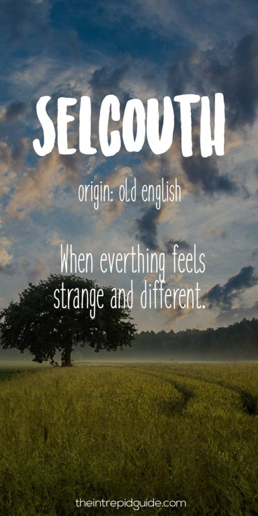 Travel-Words-Selcouth