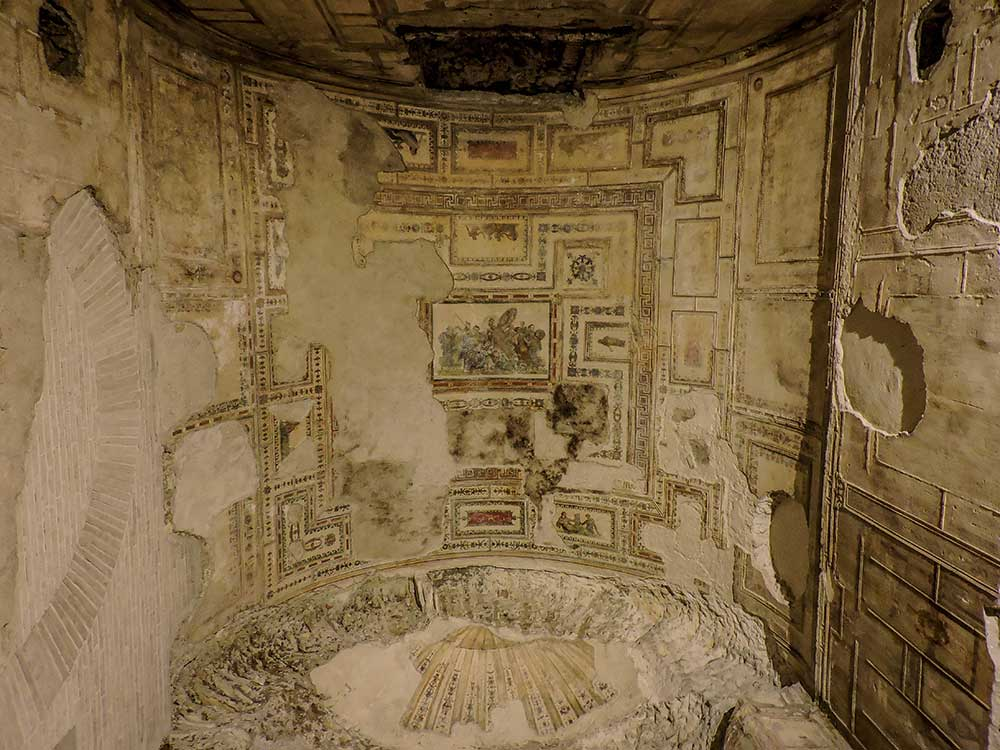 Domus Aurea Why You Should Visit Rome S Hidden Quot Golden