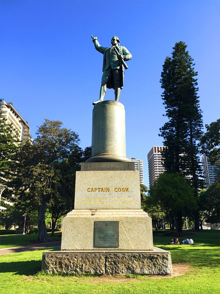 things-to-do-in-sydney-on-a-budget-captain-james-cook