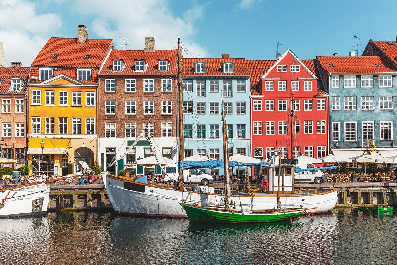 top free things to do in copenhagen
