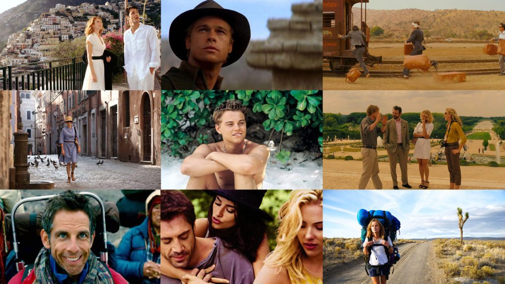 must-see inspiring travel movies
