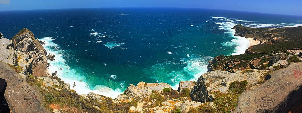 Things to do in Cape Town - Cape Point and Cape of Good Hope