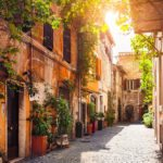 Easy Italian Travel Phrase Guide