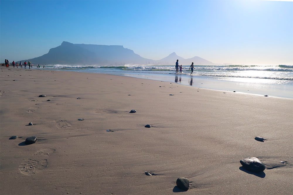 Sunset Beach Things to do in Cape Town