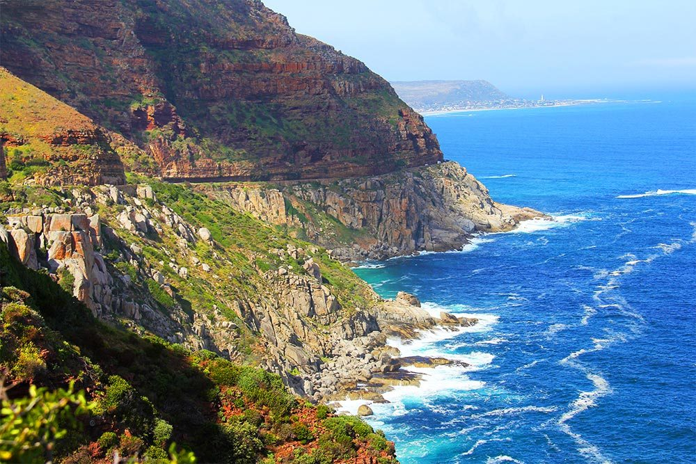 Things to do in Cape Town Chapmans Peak