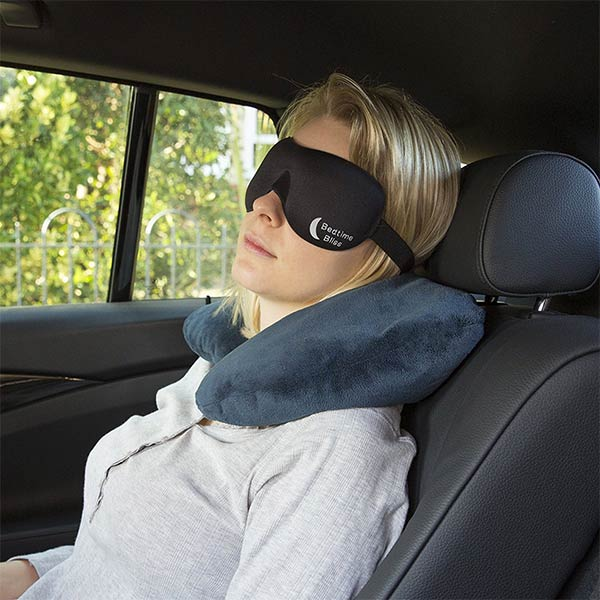 Travel Accessories Sleepmask