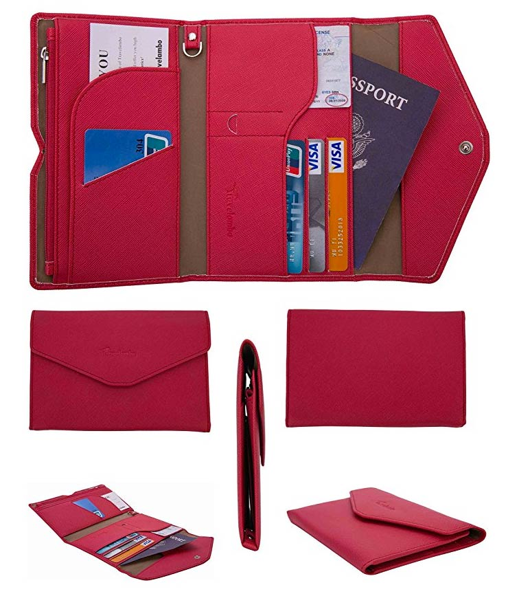 Travel Accessories Travel Wallet