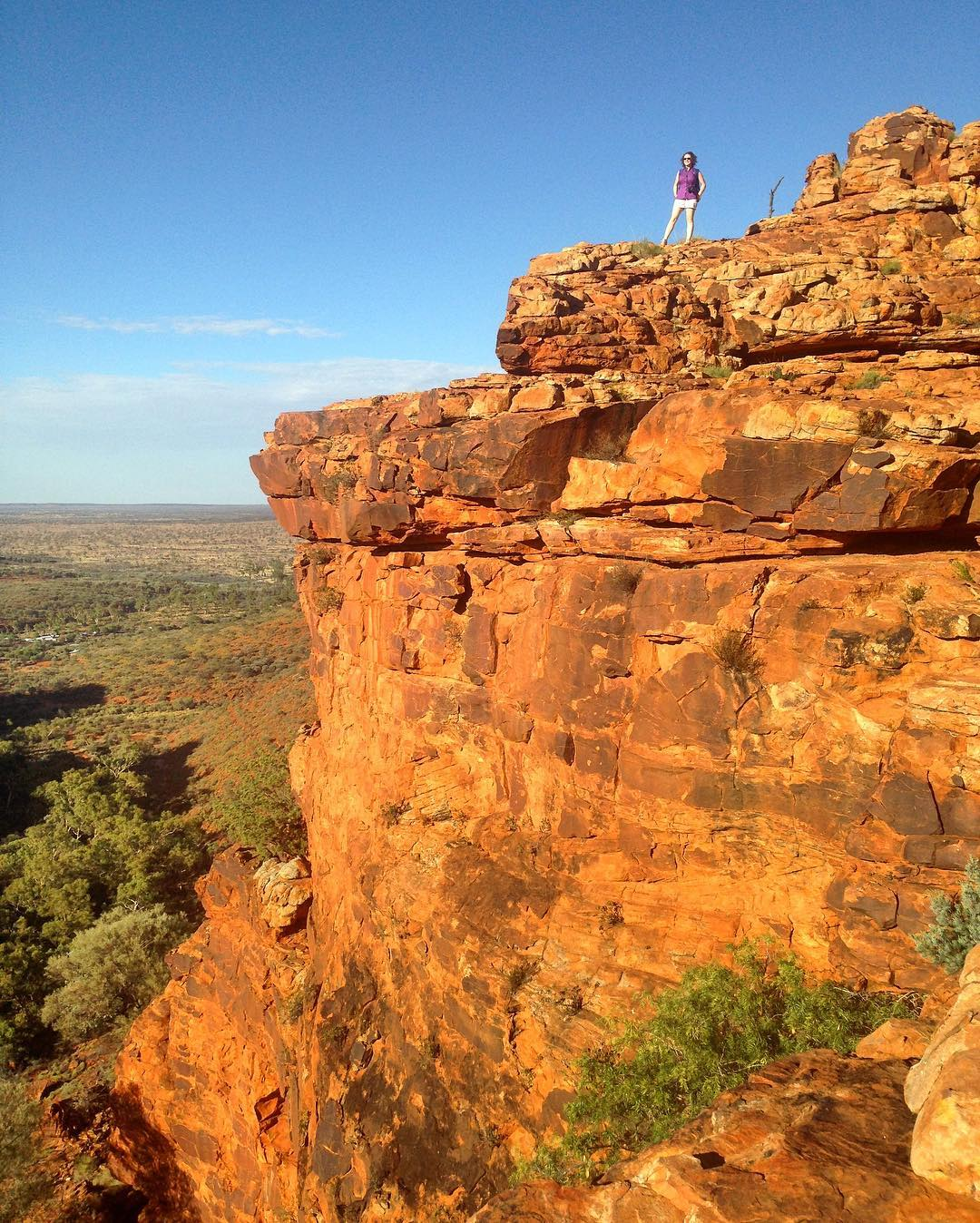 Things to do in the Australian Outback
