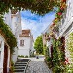 things to do in Stavanger Old Stavanger