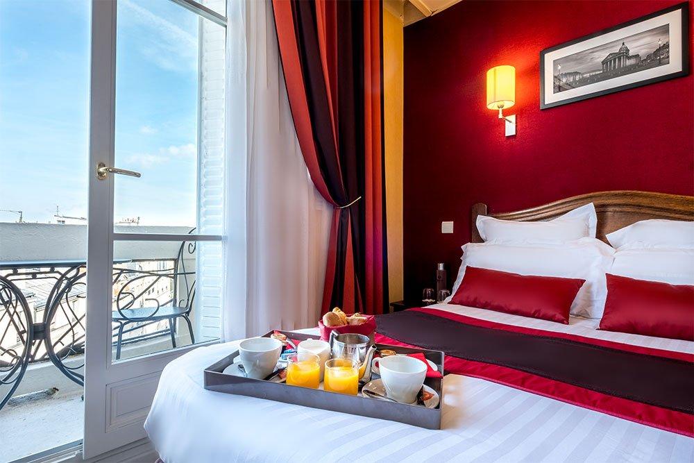 Hotel Trianon Rive Gauche Room