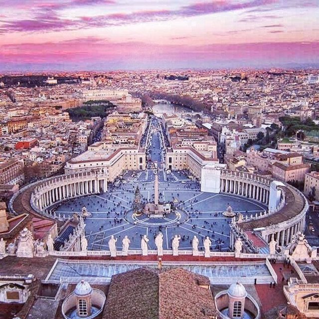 As the smallest country in the world the Vatican ishellip