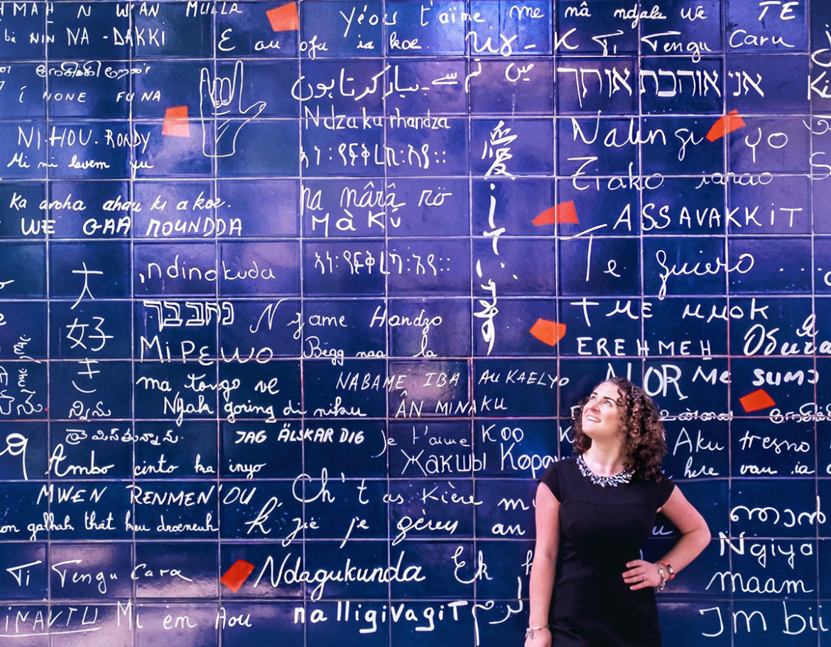 French Travel Phrase Guide with Pronunciation