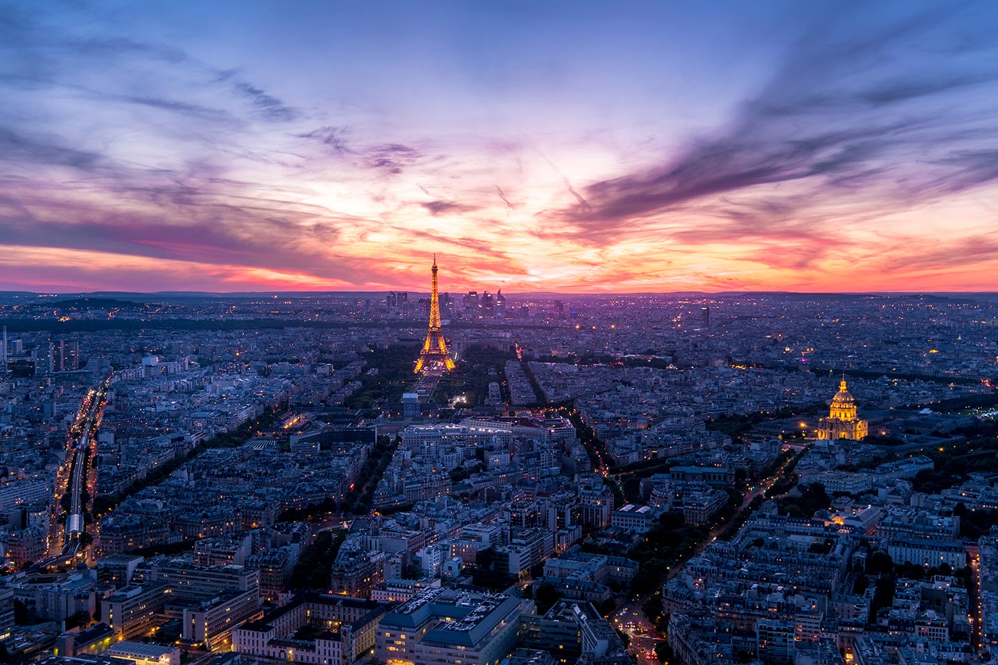 What To Do In Paris In 4 Days The Ultimate 4 Day Itinerary In Paris