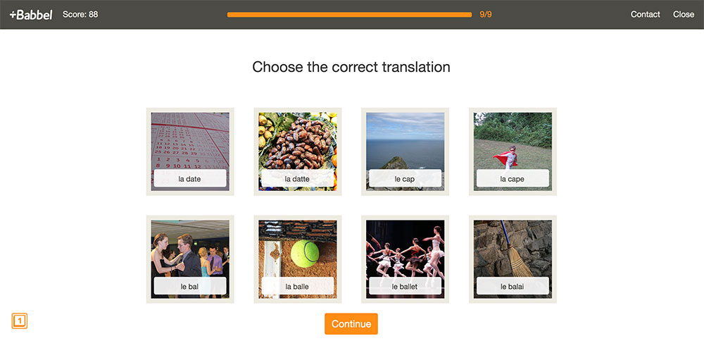 improve french pronunciation with babbel