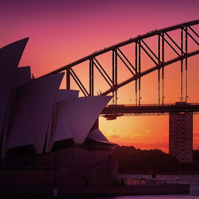 Hello Sydney! Theres no better way to experience Sydney thanhellip