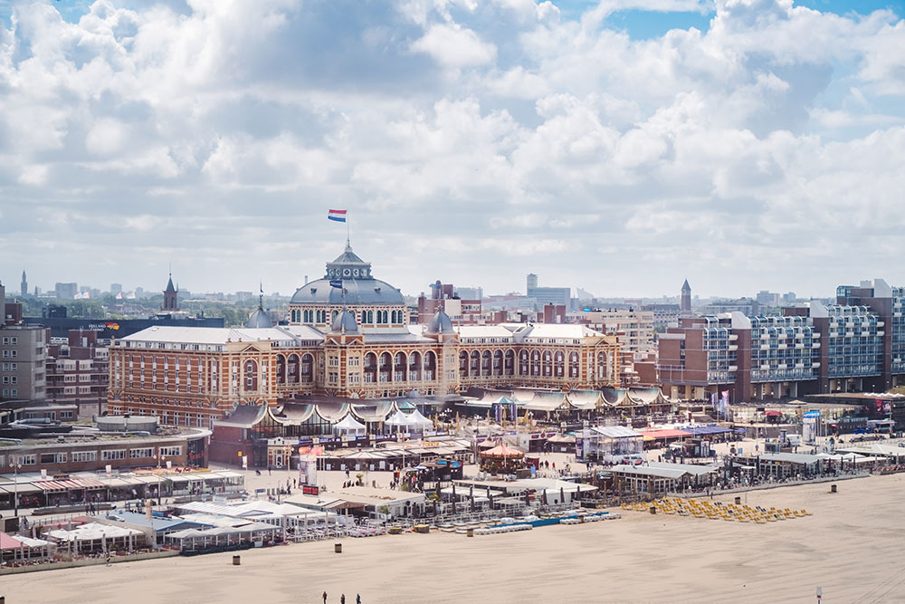 things to do in the things to do in the hague scheveningen kurhaus