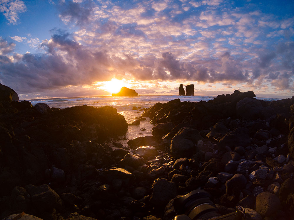 sao miguel azores travel guide sunrise