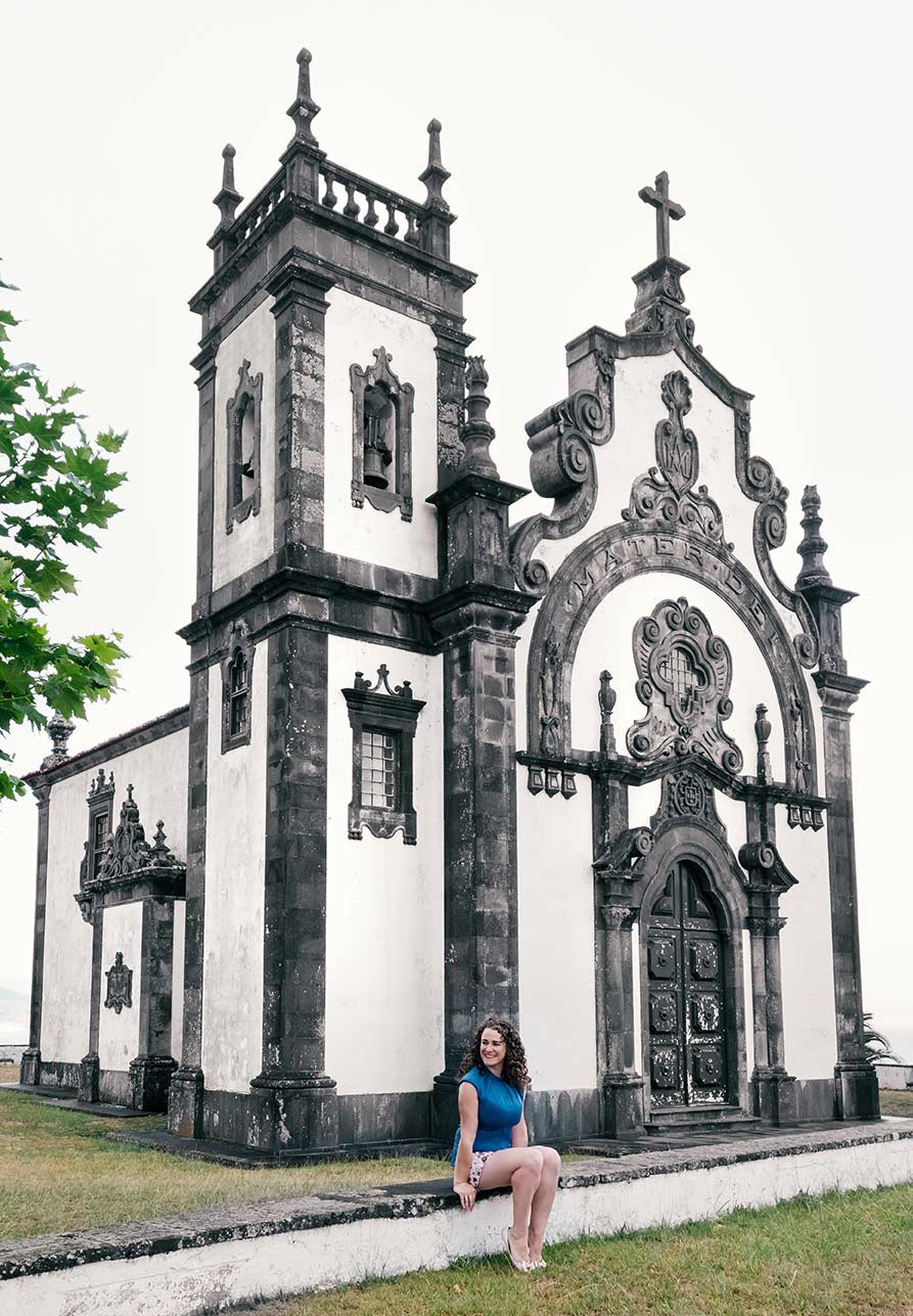 top 10 things to do in ponta delgada in 2018 Hermitage of the Mother of God