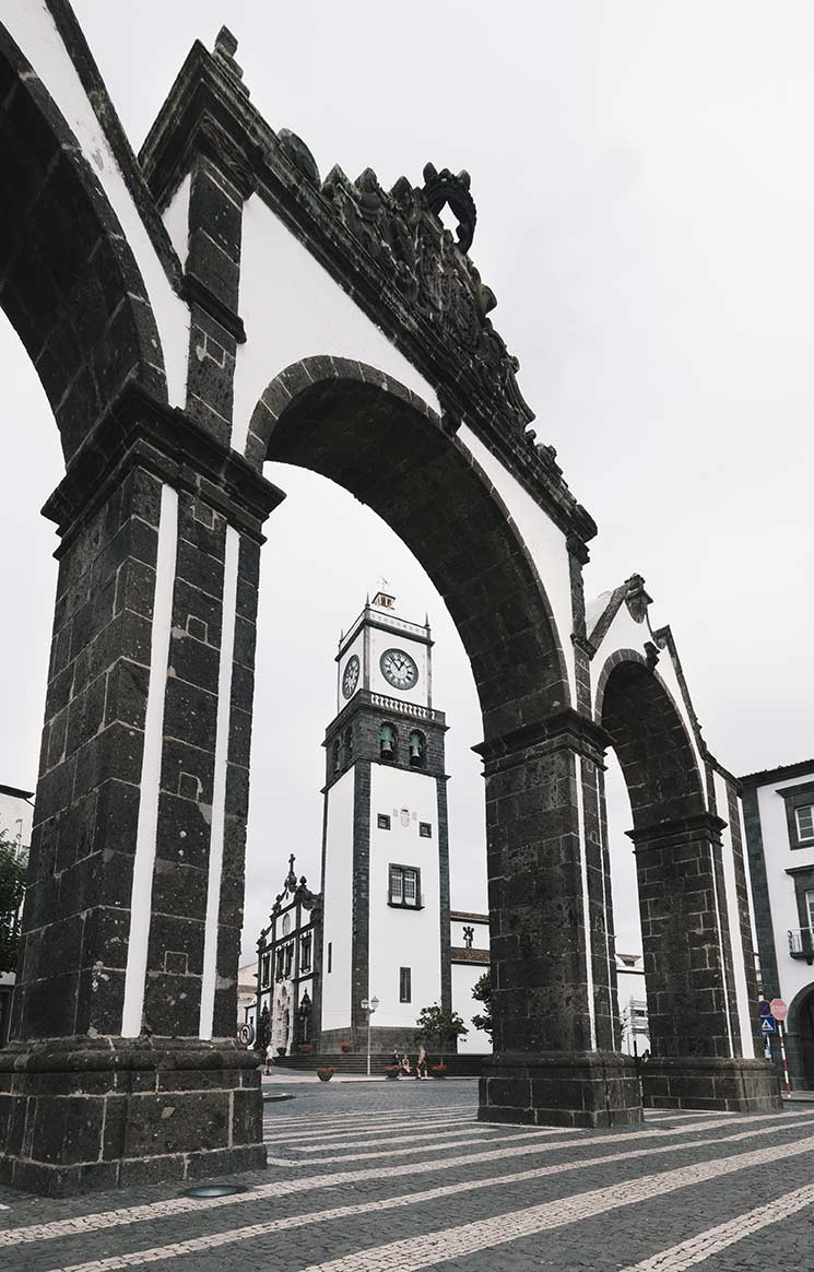 top 10 things to do in ponta delgada in 2018 Parish Church Sao Sebastiao