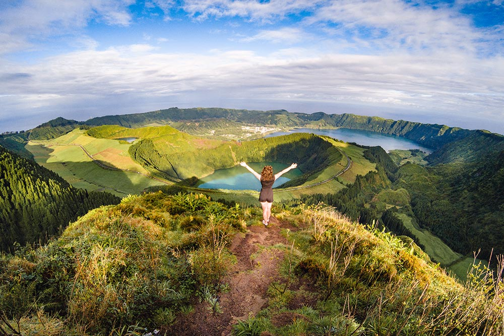 5 Day Azores Itinerary 26 Best Things To Do In Sao Miguel Plus Map