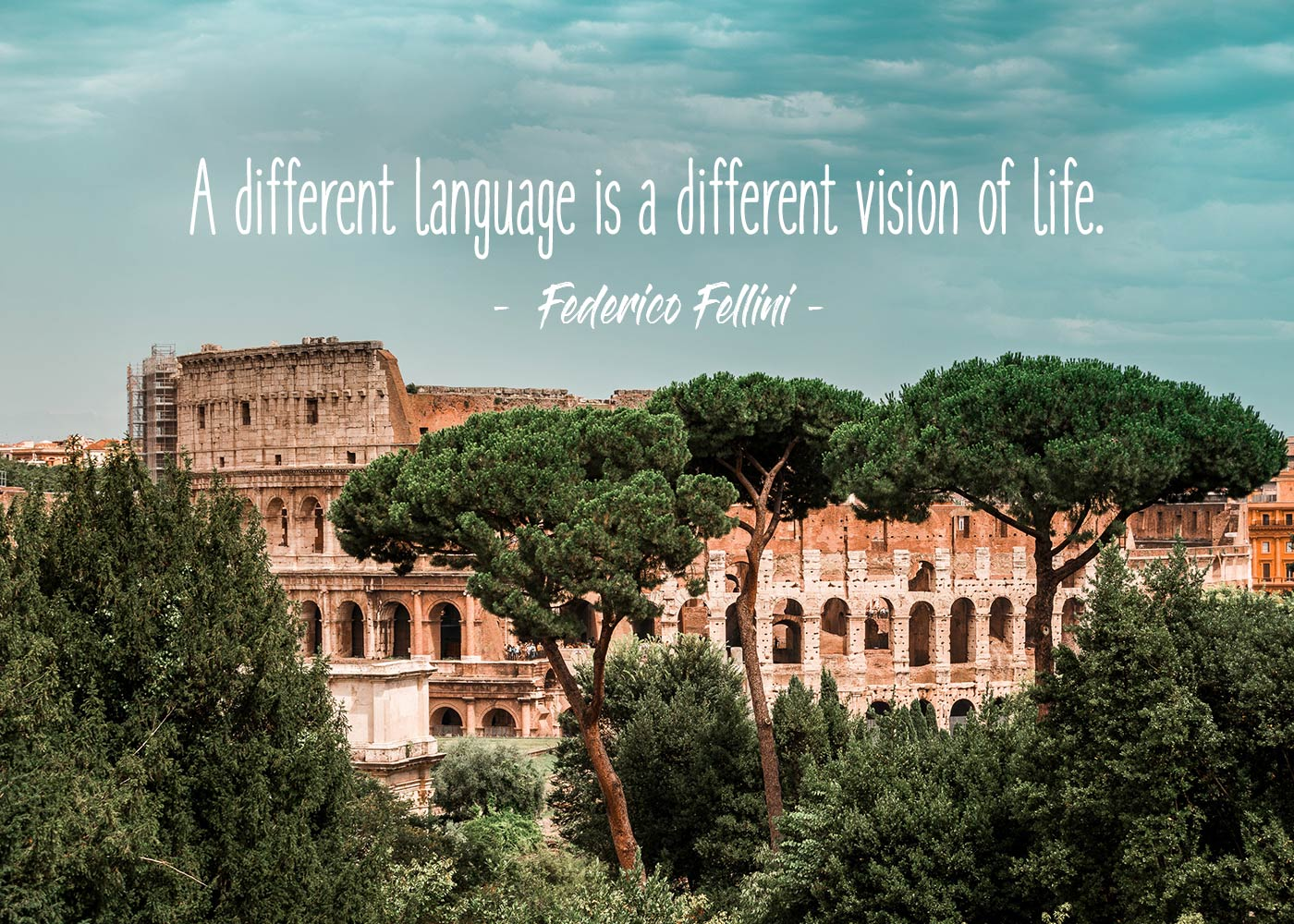 42 Awesome Inspirational Quotes for Language Learners | The Intrepid