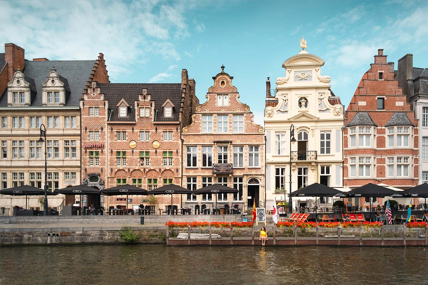 Ghent Day Trip Itinerary: Top 10 Things to See in Ghent in One Day