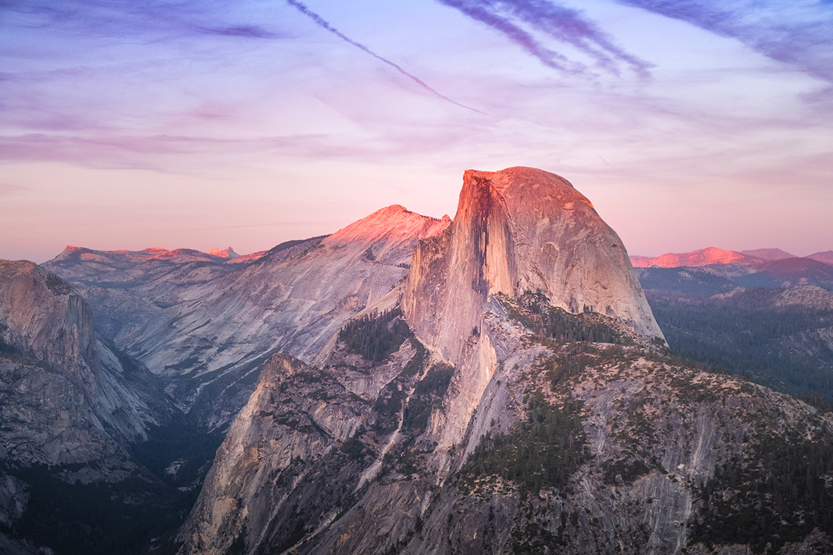 Ultimate Yosemite Itinerary Best Viewpoints Top Things To