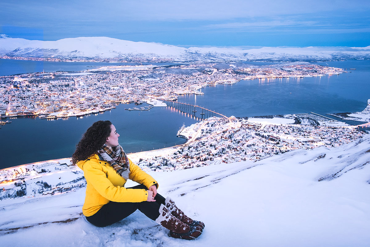 What Pack for Winter in Norway: 17 Must-Have Items | The