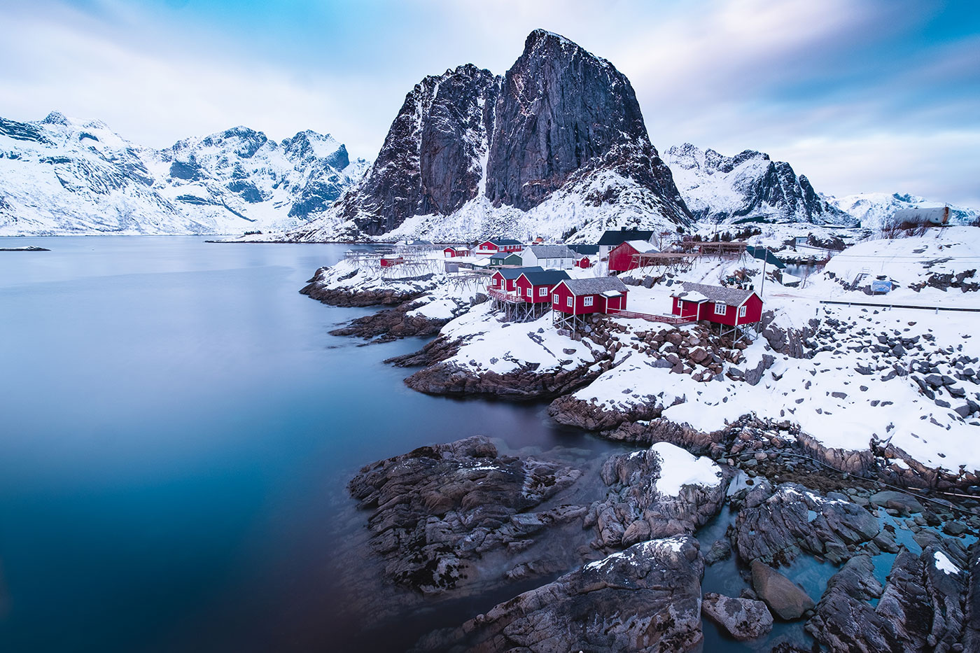 28 Unique Things to Do in Lofoten Before You Die [A Comprehensive