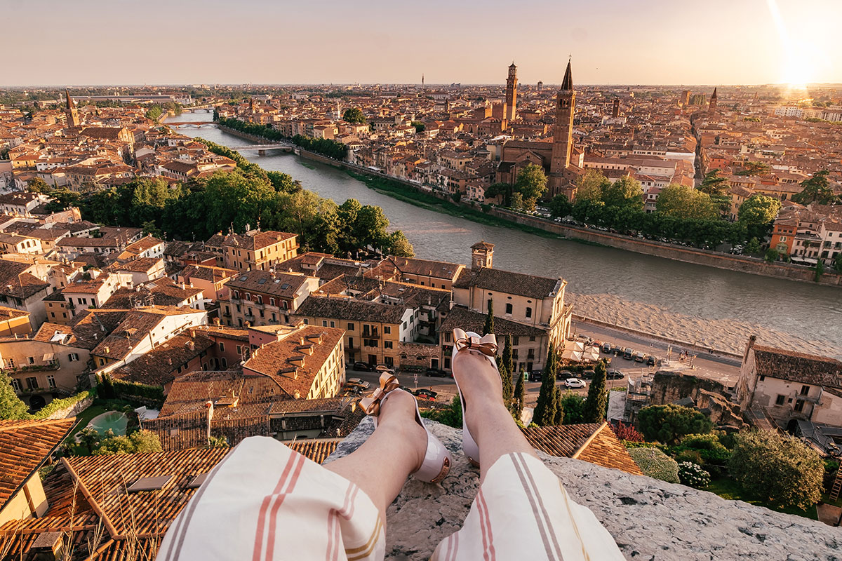 5 Amazing Reasons Why You Should Go To Verona in Italy for Your Next Vacation